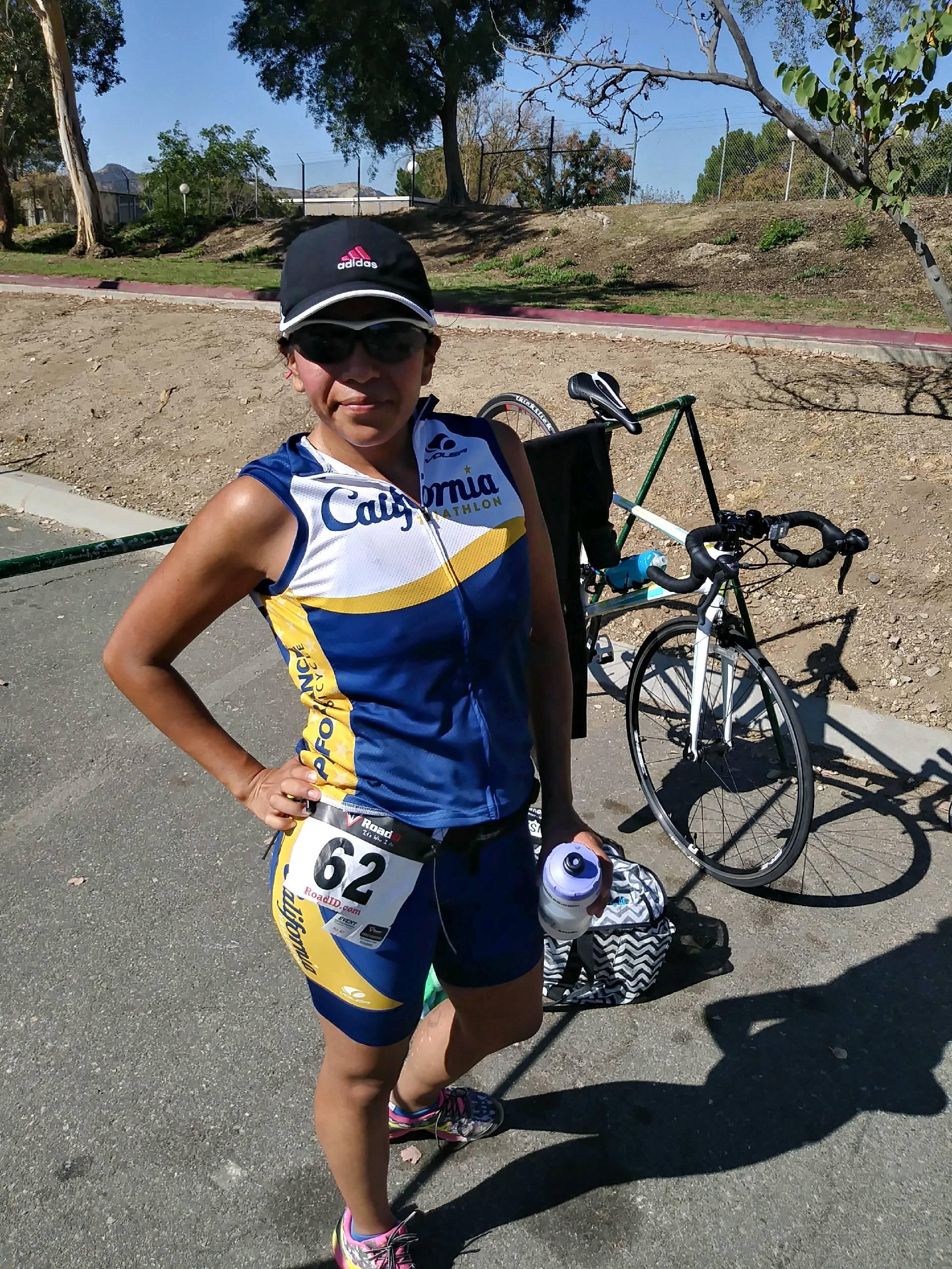 Short Course Training Plans - California Triathlon