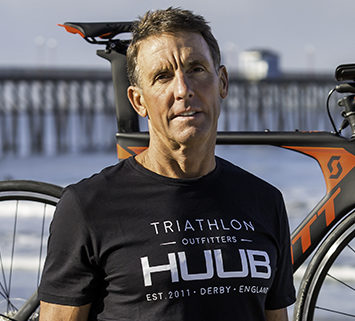California Triathlon Soup – Dave Scott