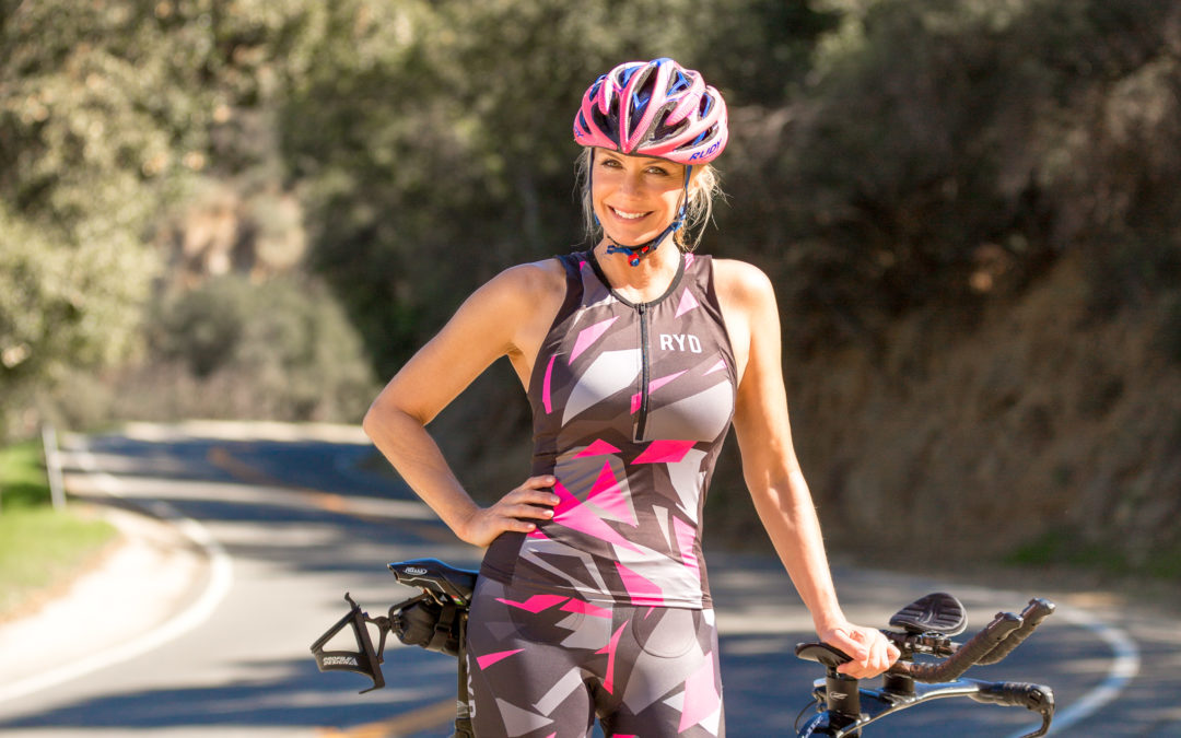 California Triathlon Soup – Katherine Kelly Lang