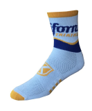California Triathlon Socks Image