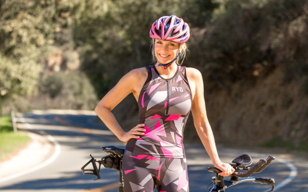 Katherine Kelly Lang commits to 2018 Trick or Tri & Newport Dunes Triathlon
