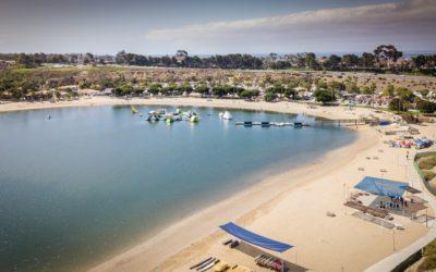 2018 Newport Dunes: Final Athlete Communication